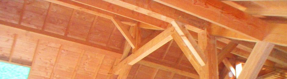 Timberframing: Entreprise de construction de grange maisons